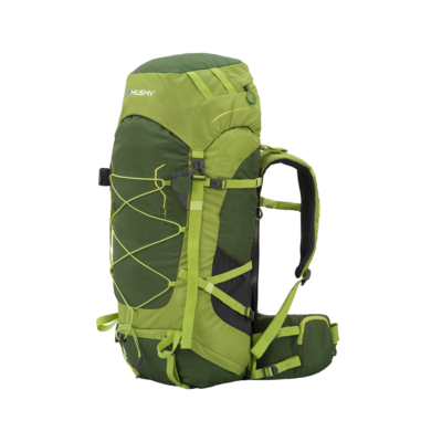 Ribon 60L green